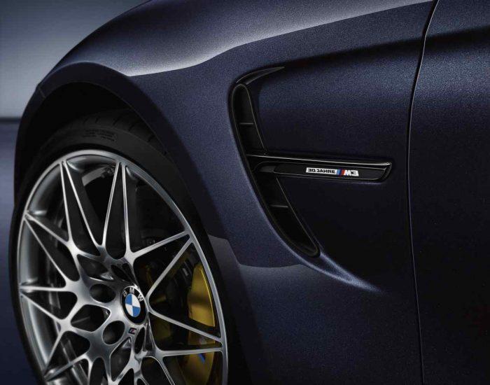 BMW M3 30 Jahre 2016 4