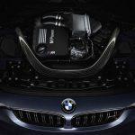 BMW M3 30 Jahre 2016 motor 1