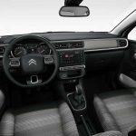 Citroen C3 2017 interior 09