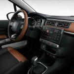 Citroen C3 2017 interior 12