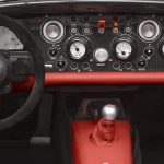 Donkervoort D8 GTO RS 2016 interior 01