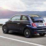 Fiat 500C Riva 2016 11