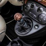 Fiat 500C Riva 2016 interior 07