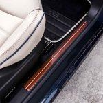 Fiat 500C Riva 2016 interior 10