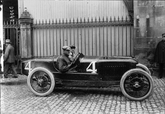 Fiat 804 1922