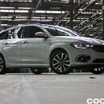 Fiat Tipo SW 2016 prueba 05