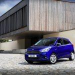 Ford Ka+ 2016 01