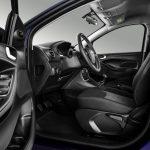 Ford Ka+ 2016 interior 01