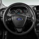 Ford Ka+ 2016 interior 03