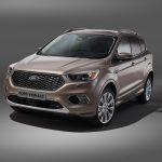 Ford Kuga Vignale 2016 01