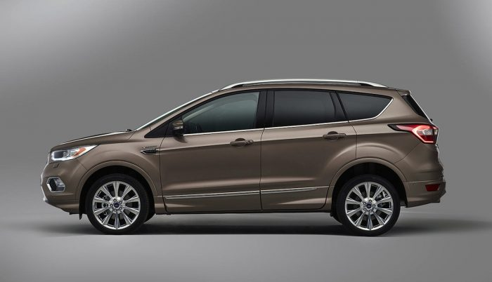 Ford Kuga Vignale 2016 03
