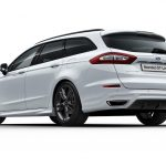 Ford Mondeo Sportbreak ST-Line 2016 03