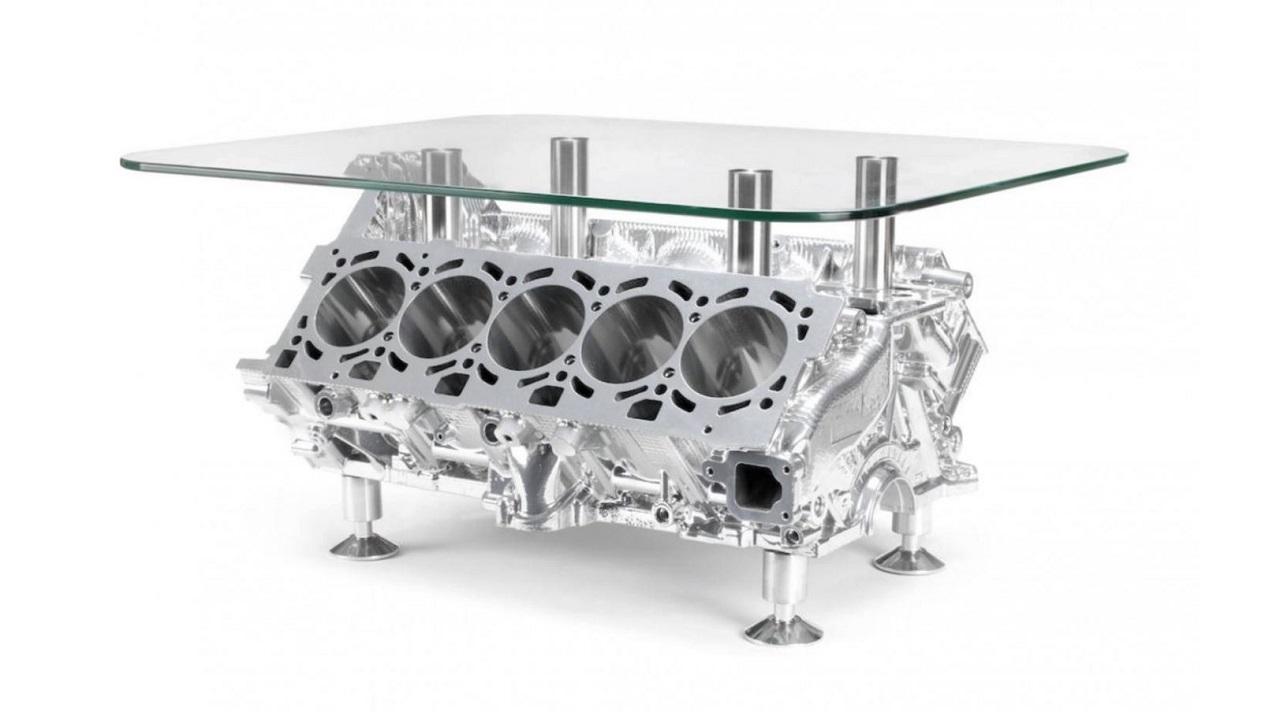 Lamborghini mesa 2