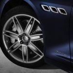 Maserati Quattroporte GTS GranLusso 2016 llantas