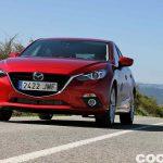 Mazda 3 2.2 Skyactive-D prueba 01