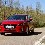 Mazda 3 2.2 Skyactive-D prueba 02