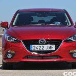 Mazda 3 2.2 Skyactive-D prueba 04