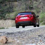 Mazda 3 2.2 Skyactive-D prueba 06
