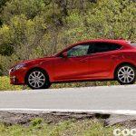 Mazda 3 2.2 Skyactive-D prueba 09