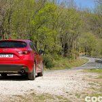 Mazda 3 2.2 Skyactive-D prueba 11