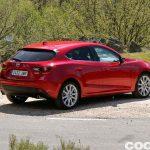 Mazda 3 2.2 Skyactive-D prueba 13