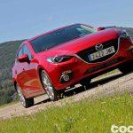 Mazda 3 2.2 Skyactive-D prueba 17