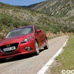 Mazda 3 2.2 Skyactive-D prueba 18