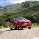Mazda 3 2.2 Skyactive-D prueba 20