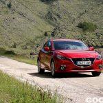 Mazda 3 2.2 Skyactive-D prueba 22