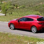 Mazda 3 2.2 Skyactive-D prueba 23