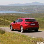 Mazda 3 2.2 Skyactive-D prueba 24