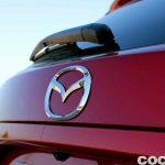 Mazda 3 2.2 Skyactive-D prueba 27