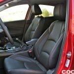 Mazda 3 2.2 Skyactive-D prueba interior 01