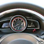 Mazda 3 2.2 Skyactive-D prueba interior 03
