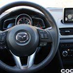 Mazda 3 2.2 Skyactive-D prueba interior 04