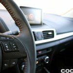 Mazda 3 2.2 Skyactive-D prueba interior 05