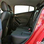Mazda 3 2.2 Skyactive-D prueba interior 07