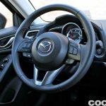 Mazda 3 2.2 Skyactive-D prueba interior 13
