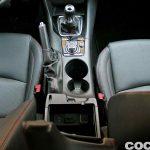 Mazda 3 2.2 Skyactive-D prueba interior 14