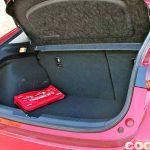 Mazda 3 2.2 Skyactive-D prueba maletero 1