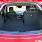 Mazda 3 2.2 Skyactive-D prueba maletero 3