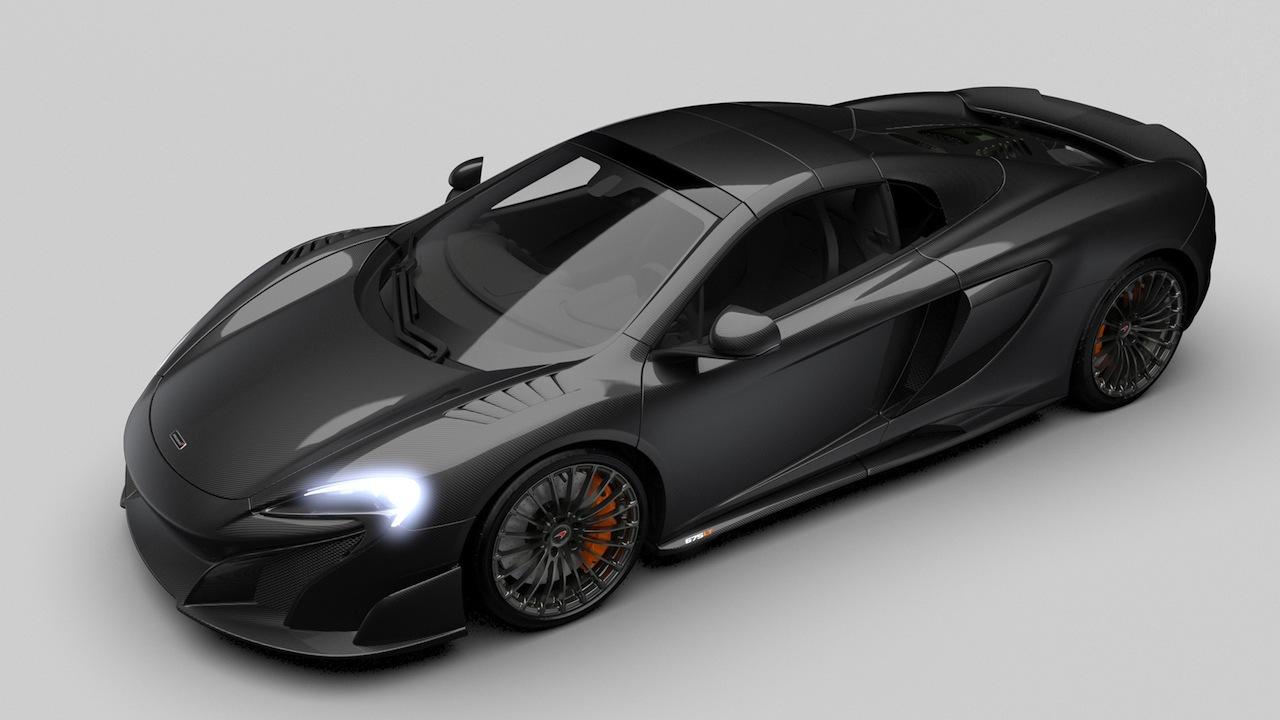 McLaren MSO Carbon Series LT 2016 02