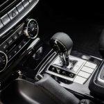 Mercedes-Benz G350d Professional 2016 interior 04