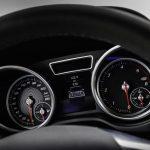 Mercedes-Benz G350d Professional 2016 interior 05