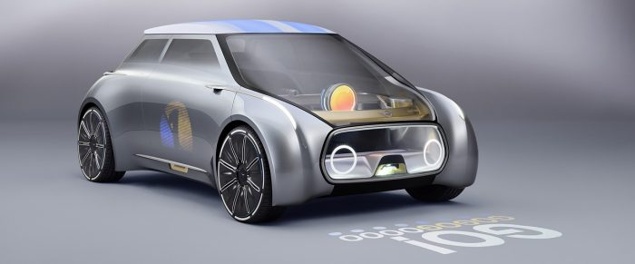 Mini vision next 100 years