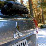 Mitsubishi Outlander PHEV 2016 prueba 09