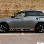 Mitsubishi Outlander PHEV 2016 prueba 17