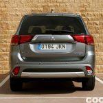Mitsubishi Outlander PHEV 2016 prueba 19