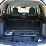 Mitsubishi Outlander PHEV 2016 prueba maletero 1