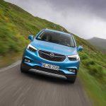 Opel Mokka X 2016 exterior - 19